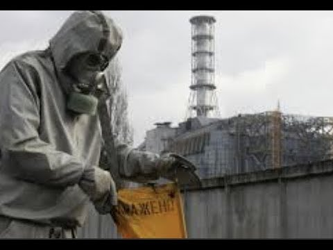 Breaking Secrets Of Chernobyl