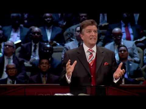 December 16, 2018 - Pastor Carter Conlon - Shepherds In a Quiet Place