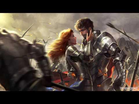 Danny Rayel & Andrew Haym - Guinevere And Lancelot (feat. Alessandra Paonessa) - UC4L4Vac0HBJ8-f3LBFllMsg