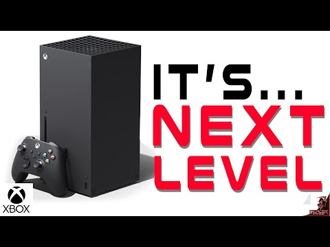 Incredible NEW Xbox Series X Details Revealed | ULTRA Real Xbox Series X Graphics & Next Gen Physics