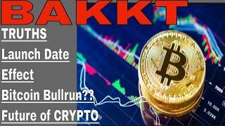 BAKKT - Explained - FUTURE of CRYPTO