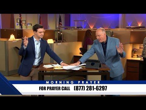 Morning Prayer: Friday, April 10, 2020