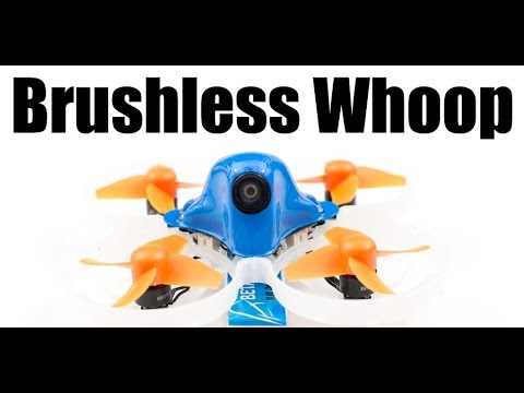 Brushless Whoop | BetaFPV Beta75 PRO - UCoS1VkZ9DKNKiz23vtiUFsg