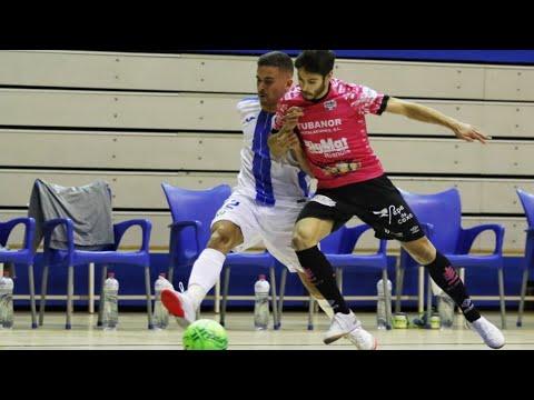 CD Leganes - Noia Portus Apostoli Jornada 5 Segunda División Temp 20-21