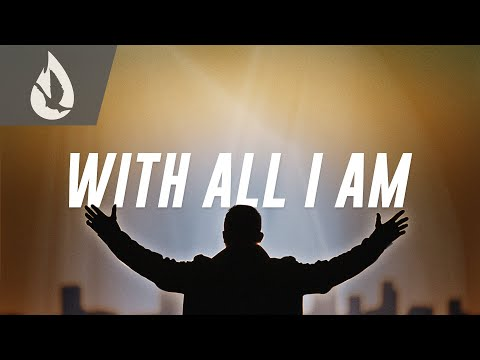 1 HOUR  WITH ALL I AM  Instrumental Soaking Worship for Prayer