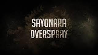 Sayonara overspray avec le chapeau d´aire Titania Pro