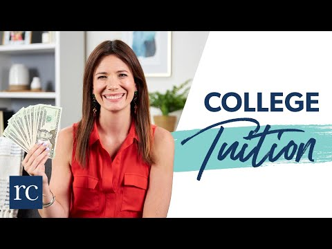 How Much Should I Spend on College Tuition?