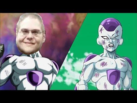 Geekdom101, Happy Birthday! Freeza's Power Levels Over The Years