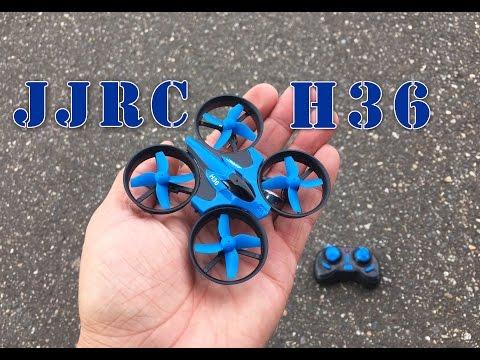 JJRC H36 Mini Quadcopter Review - UCLqx43LM26ksQ_THrEZ7AcQ