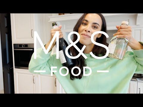 marksandspencer.com & Marks and Spencer Promo Code video: Rochelle Humes tries our EPIC picnic foodie treats | M&S FOOD