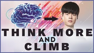 How Does Deft Choose the BEST Strategy EVERY Game? | Skill Capped