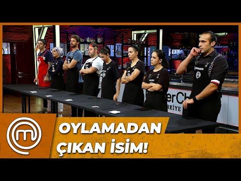 İKİNCİ ELEME ADAYI BELLİ OLDU | MasterChef Türkiye 67. Bölüm