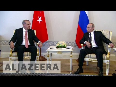 Astana talks: Will change in Turkey-Russia ties bring end to Syria's war?