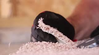 Klapitav nuga Milwaukee Hardline