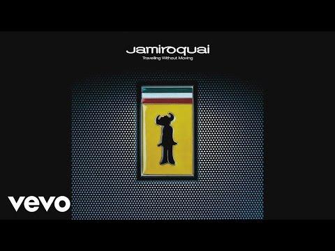Jamiroquai - Bullet (Audio) - UCDgUVl7BW7bk6FEuiw_q2rA
