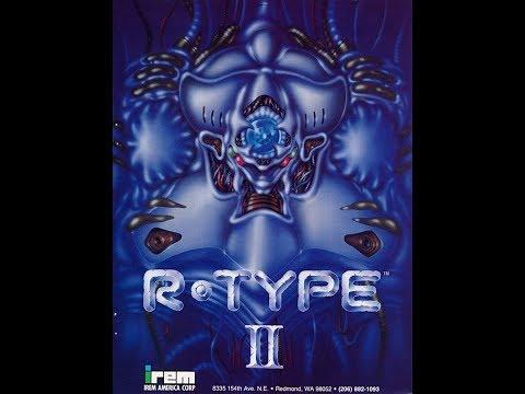 Irem Game Sound Music 2-R-Type 2