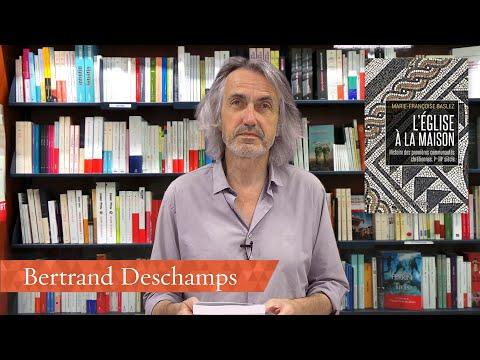 Vidéo de Marie-Françoise Baslez