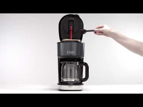 Russell Hobbs Colours+ Coffee maker 20132-56