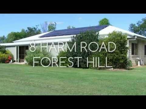 8 Harm Road - FOREST HILL
