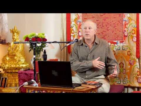 Karuna Cayton: Samsara and Nirvana, Part 6/6