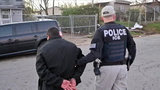 Multiple cities across the U.S. braced for immigration raids.