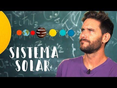 ¿Hasta dónde llega el SISTEMA SOLAR?