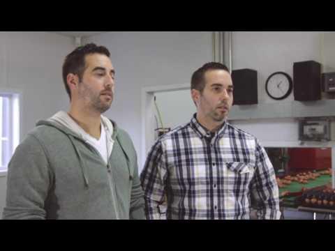 Meet the Farmer: Jon and James Krahn