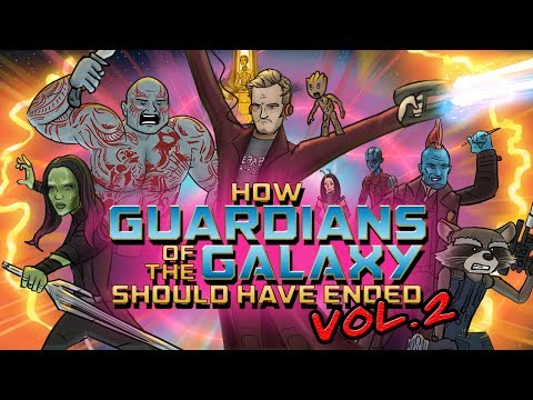 How Guardians of the Galaxy Vol. 2 Should Have Ended - UCHCph-_jLba_9atyCZJPLQQ