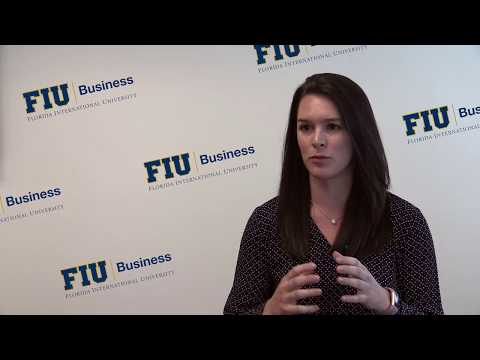 FIU Executive MBA: Making the Impossible Possible