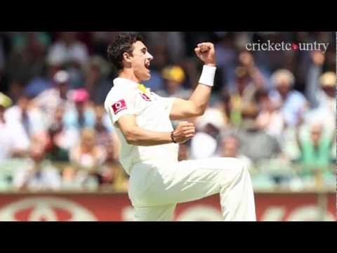Mitchell Starc returns to Australia for ankle surgery, to miss 4th Test against India