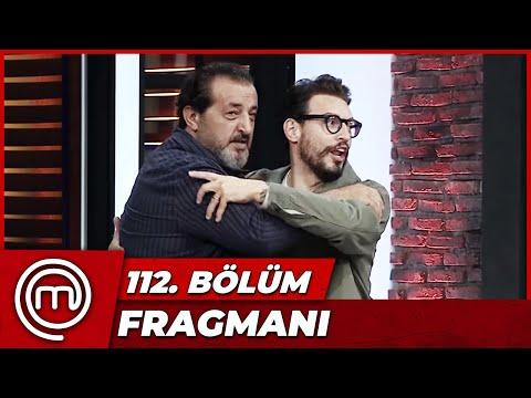 MasterChef Türkiye 112. Bölüm Fragmanı | BUGÜN GÜNLERDEN CİĞER