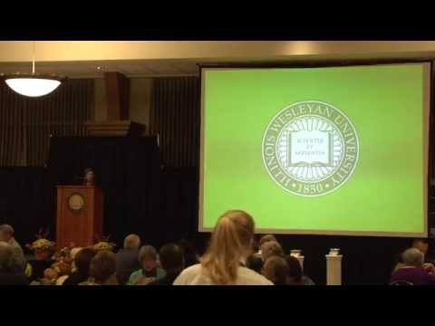 Alumni Awards Reception