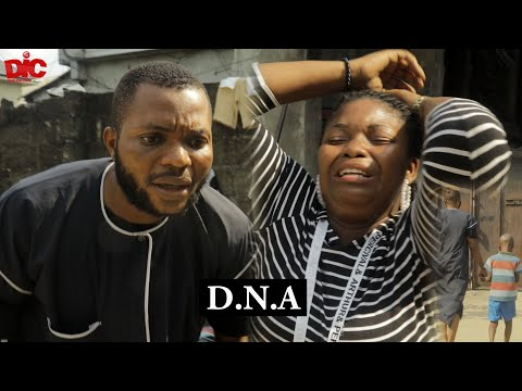 DNA - Denilson Igwe Comedy