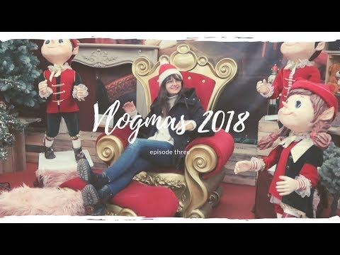 Winter Blues | Vlogmas 2018 #3