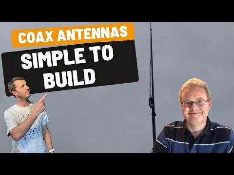 Simple Portable HF Antennas with Tim G5TM | Easy to Build #YTHF21