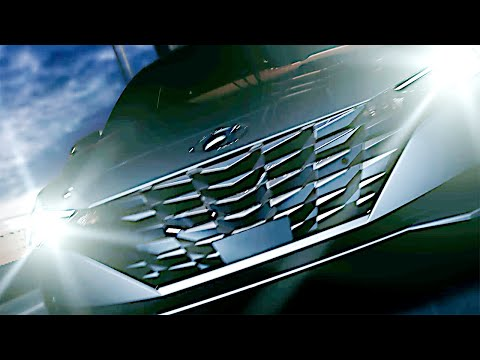 The New 2021 Hyundai Elantra is Coming with an Aggressive Look (TEASER)