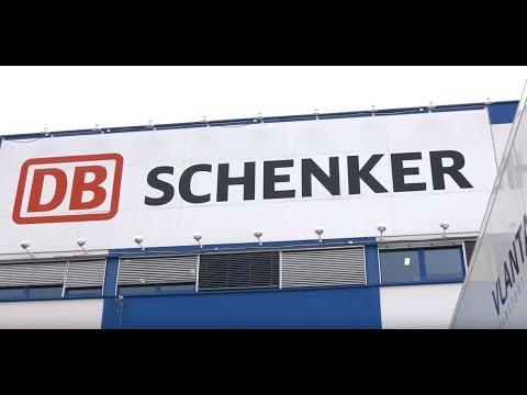 Camfil DBShenker ENG