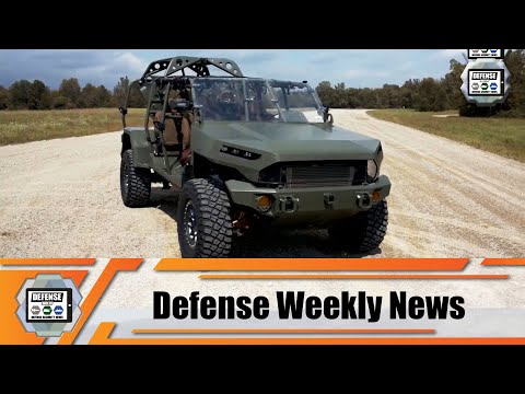 4/4 Weekly Defense security news TV navy army air forces industry military equipment October 2020