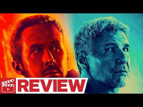 Blade Runner 2049 Review - UCKy1dAqELo0zrOtPkf0eTMw