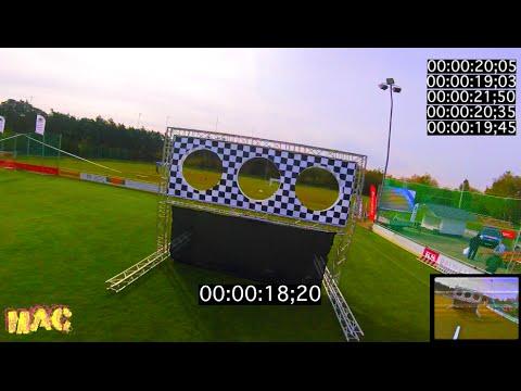FPV Drone Race 2016 - Germany - Training [18,32s] - UCwAafjevTM6_edKUU2c74XA