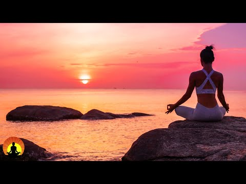 🔴 Relaxing Music 24/7, Meditation Music, Stress Relief Music, Meditation, Sleep Music, Study, Zen