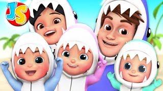 Baby Shark Song | Kids Nursery Rhymes & Songs for Babies