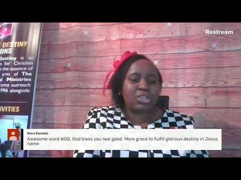 WOMEN IN MINISTRY WEEKLY PROGRAM 05/11/20; Costly Assumptions in Ministry