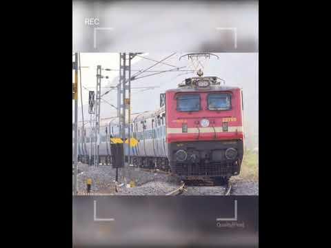 05593 | 05594 TRAIN RUNNING STATUS | LIVE STATUS | TRAIN ROUTE INFORMATION #shorts