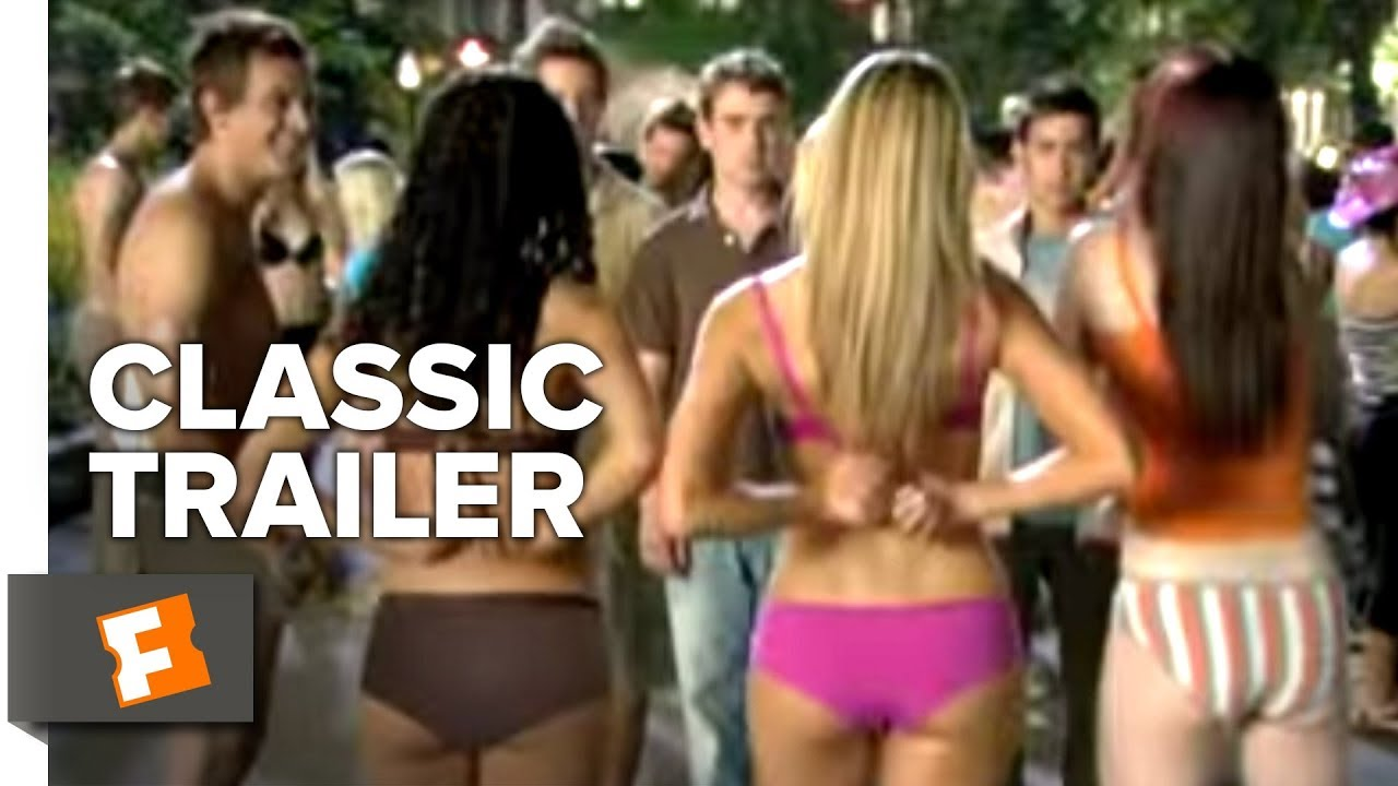 American Pie Presents The Naked Mile Official Trailer 1 -4935