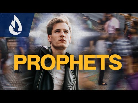 The Spirit Speaks: Prophets