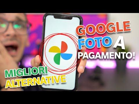 Google Foto a pagamento! Ecco le MIGLIOR …