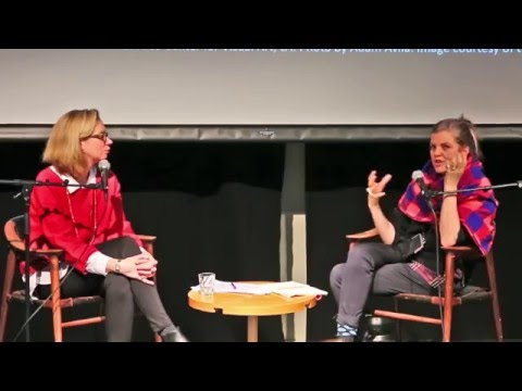 Seminar «Kanon-bra kunst!» | Catherine J. Morris og Eline Mugaas
