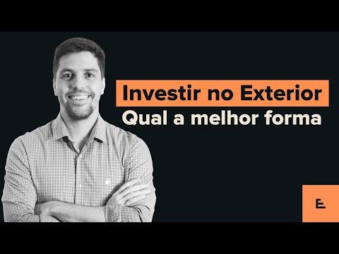 5 maneiras de investir no exterior