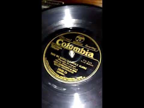 Then we canoe-ole along..Guy Lombardo and his Orchestra